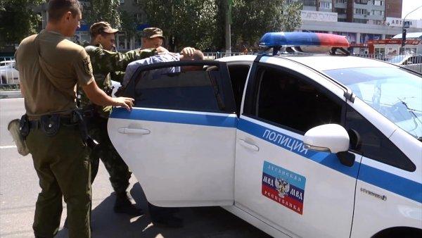 Рай для автохамов: В ЛНР разрешили «давить» пешеходов на «зебрах»