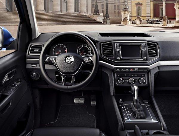 Carlex Design представила ограниченную серию Volkswagen Amarok Amy