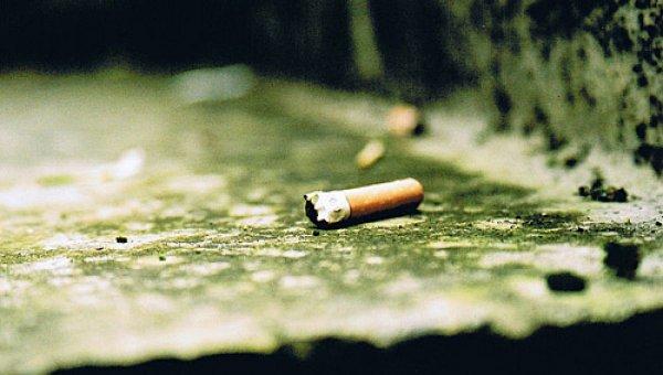 Американские учёные признали фильтры от сигарет самыми большими загрязнителями океанов