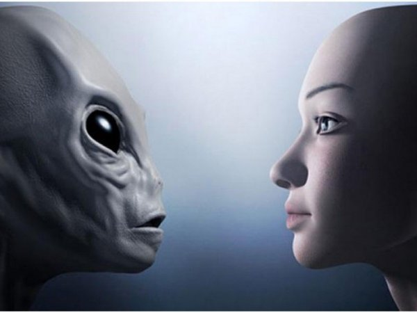 Уфолог: Люди и пришельцы смогут вместе существовать на одной планете