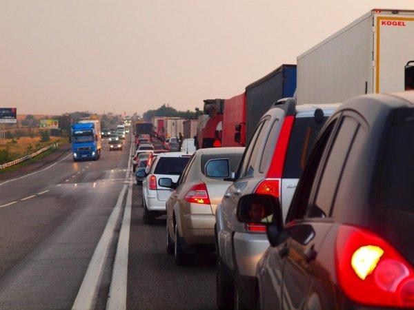 Навигатор не поможет: Названы проблемы, которые ждут новичка на объездах пробок М4 «Дон»
