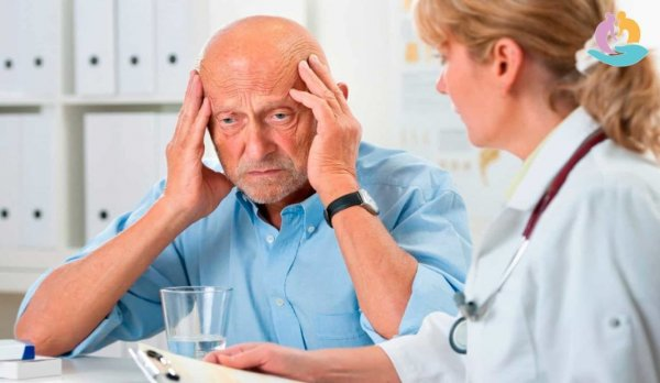 Ученые научились предсказывать риск развития деменции на 10 лет вперед
