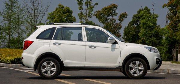 Эксперты назвали самые доходные китайские автомобили в России