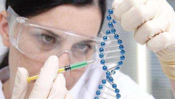 Ученые обнаружили гены долголетия