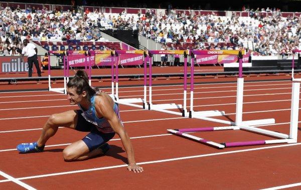 Учёные: прошлое физическое или сексуальное насилие увеличивает риск спортивной травмы
