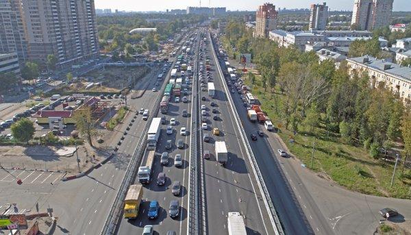 «Лосево отдыхает»: В России нашли трассу хуже М4 «Дон» - соцсети