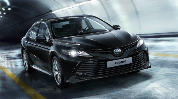Toyota Prius лидирует в ТОП-5 самых надежных автомобилей 2018 года