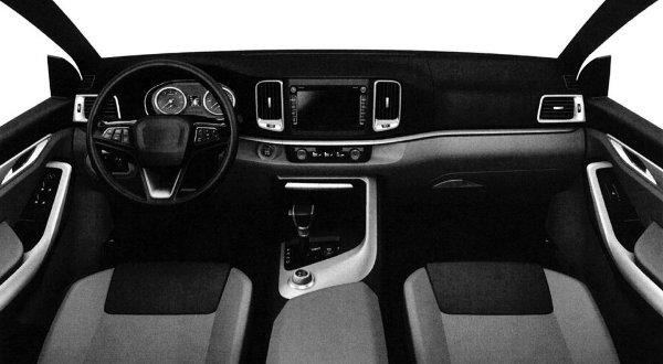 УАЗ не выпустит компактный внедорожник 3170