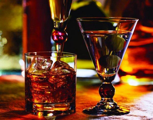 Врачи рассказали о приемлемых алкогольных напитках для диабетиков