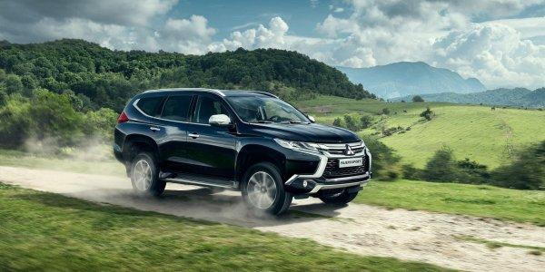 В России выросли цены на Mitsubishi ASX и Pajero Sport