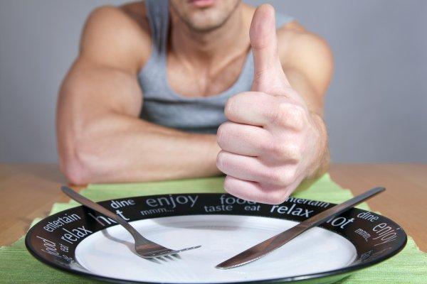 Американские учёные выявили пользу голодания