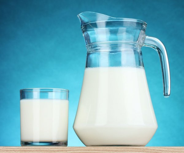Ученые доказали, что стакан молока в день спасёт от сердечных заболеваний