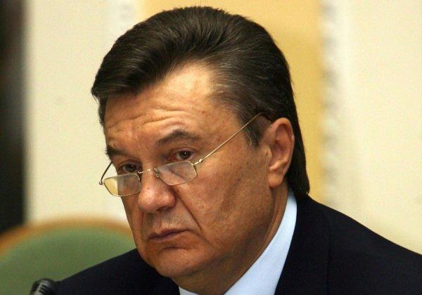 «Яндекс» перепутал экс-мэра Таганрога с Януковичем