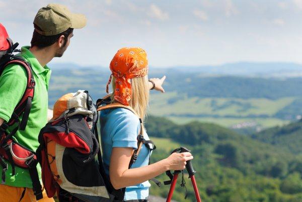 Соцопрос: Названы самые важные приметы для туристов из России