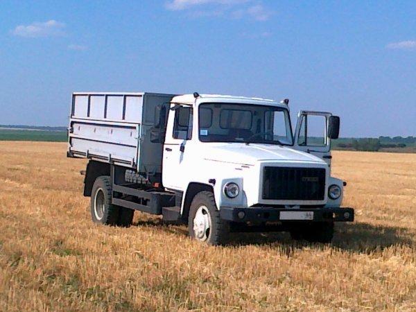 Названы наиболее распространенные грузовики в РФ