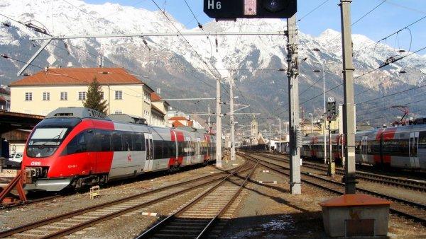 В 2019 году Австрия запустит инновационные поезда на аккумуляторных батареях