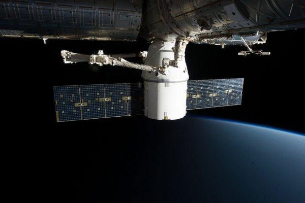 NASA начало контролировать состояние полярных льдов с помощью спутника