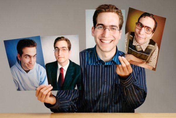 Психологи: Существует четыре типа человеческих личностей