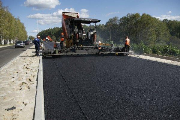 Власти Воронежа сэкономили на разработке проекта автодороги в Шилово