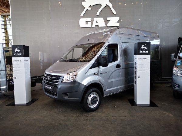 «ГАЗель» получила «дизель» от Volkswagen, МКПП и новые опции