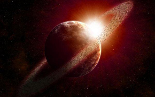 Уфологи: В 1970 году NASA зафиксировало звуки инопланетян с Сатурна