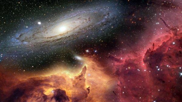 Японские астрономы выяснили, сколько ещё просуществует Вселенная