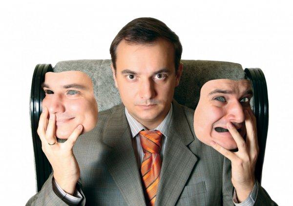Лжецы научились врать с честным лицом – Ученые