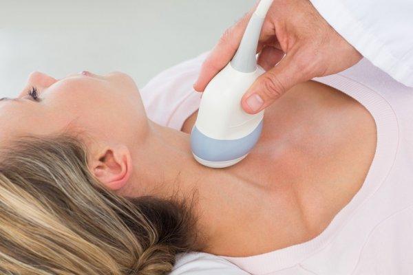 Сканирование шеи может предсказать слабоумие – ученые