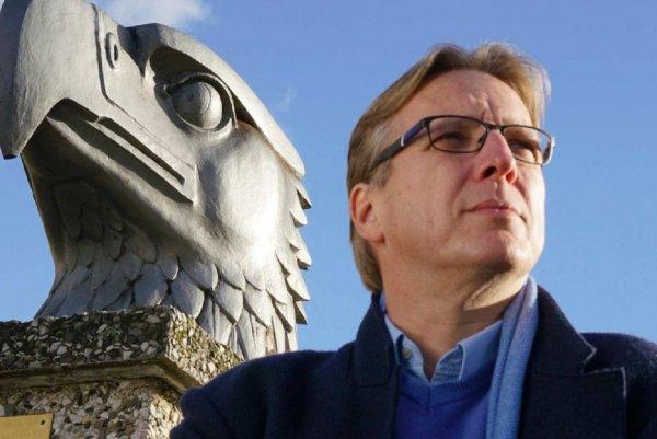 «Индиана Джонс искусства» нашёл украденную из церкви древнюю мозаику