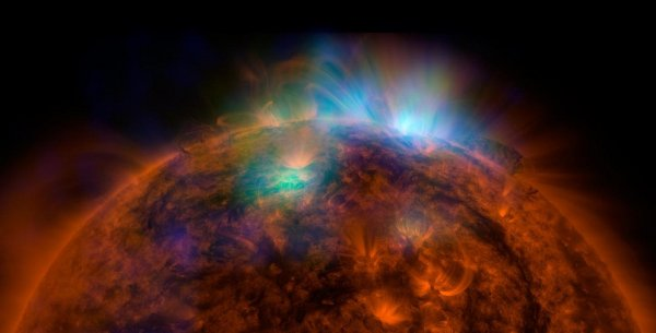 Ученые определили массу Земли благодаря нейтрино