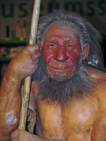 Ученые определили местонахождение прародины рода Homo