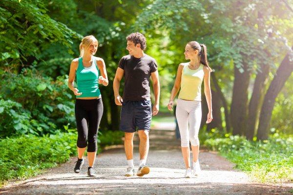 Семейное положение влияет на желание ходить в течение дня – учёные