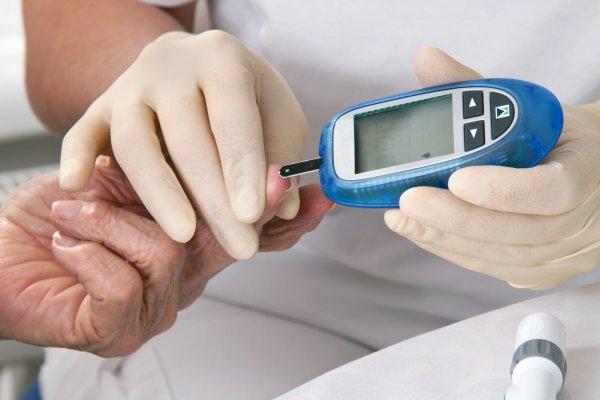 Медики: Страх значительно влияет на качество жизни людей с диабетом