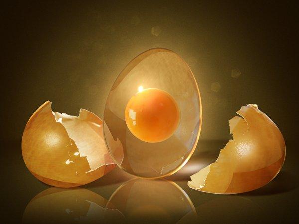 Учёные доказали: всего одно яйцо в день снижает риск инсульта