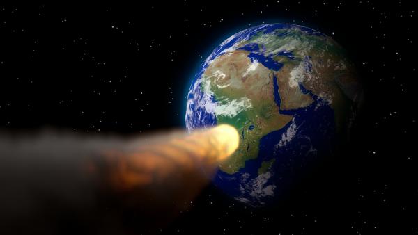 Апокалипсис неизбежен: Ученые прогнозируют конец света на 13 января