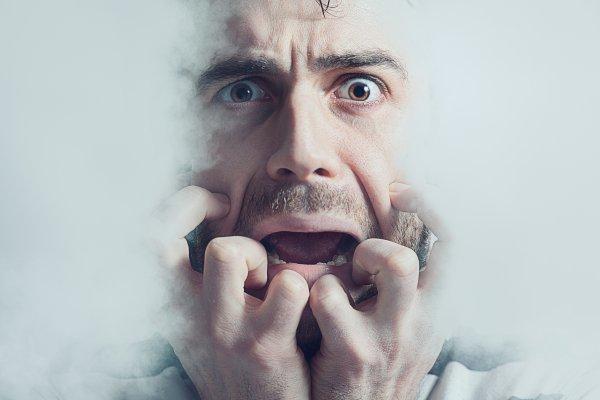 Учёные нашли связь между герпесом и шизофренией