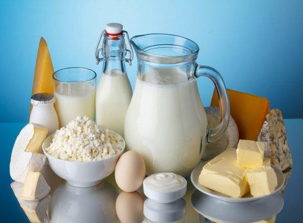 Йогурт и другая «молочка» заставляют людей вести здоровый образ жизни – учёные