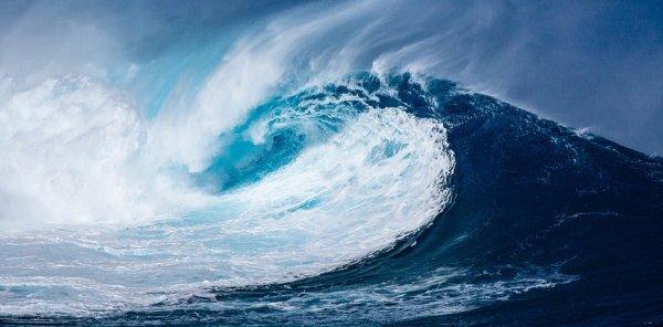Физики создали «волну-убийцу» в лаборатории