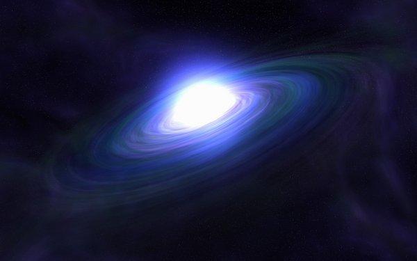 Ученые приблизились к разгадке феномена белых дыр