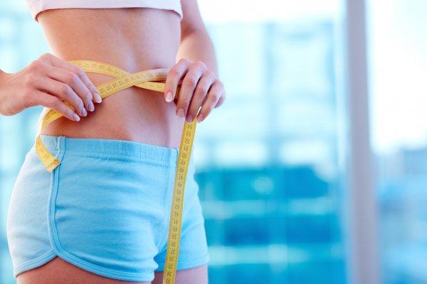 Выявлена связь между весом и продолжительностью жизни женщин