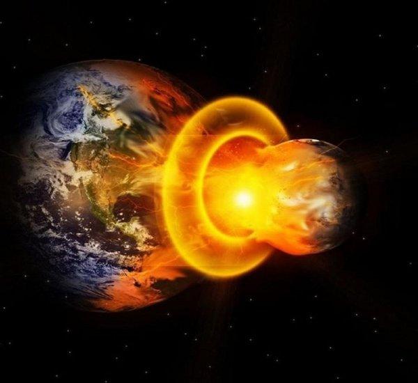 Планета-убийца близко: Из-за Нибиру День влюбленных может стать последним в истории человечества