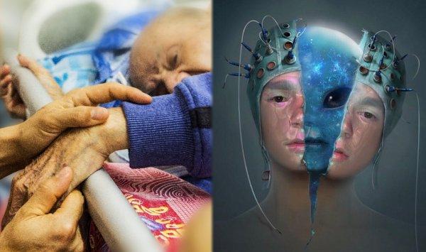Прогресс или смерть: Пришельцы подстёгивают развитие человечества СПИДом и раком