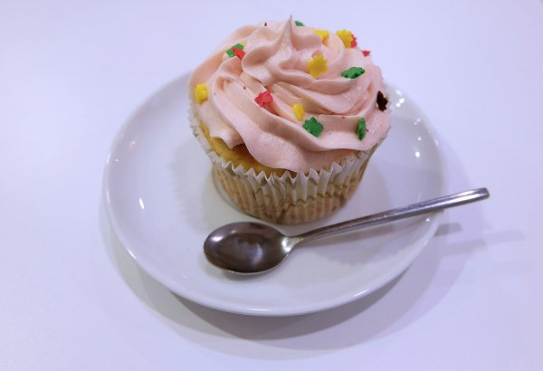Ученые: Десерты полезнее перед обедом