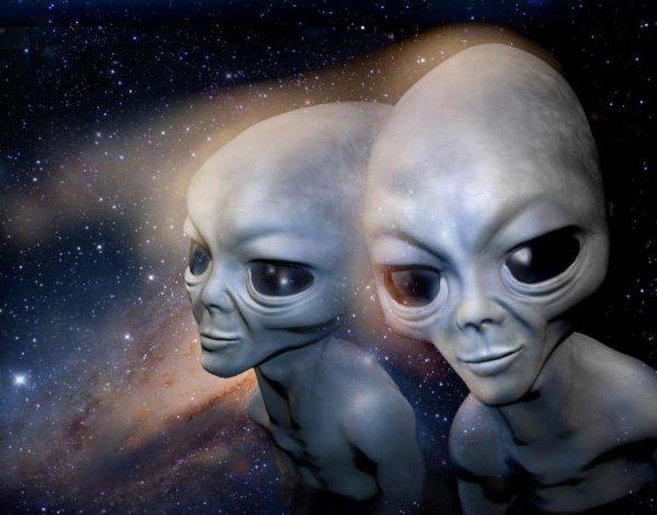 Нибиру – просто пугало: Инопланетяне не собираются уничтожать Землю
