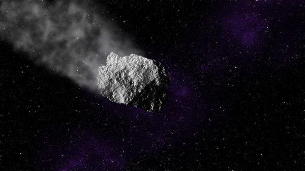 Человечество чудом выжило: Гигантский астероид пролетел мимо Земли