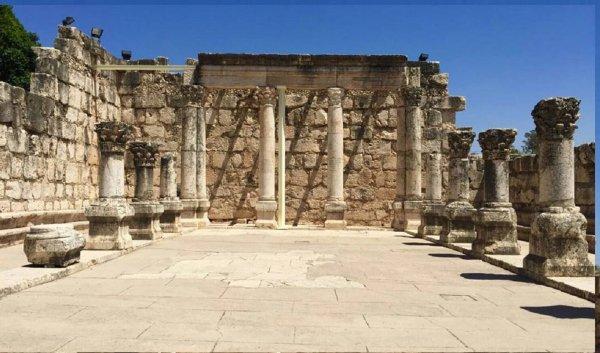 Обреченные Христом: Три города погибли из-за древнего проклятия
