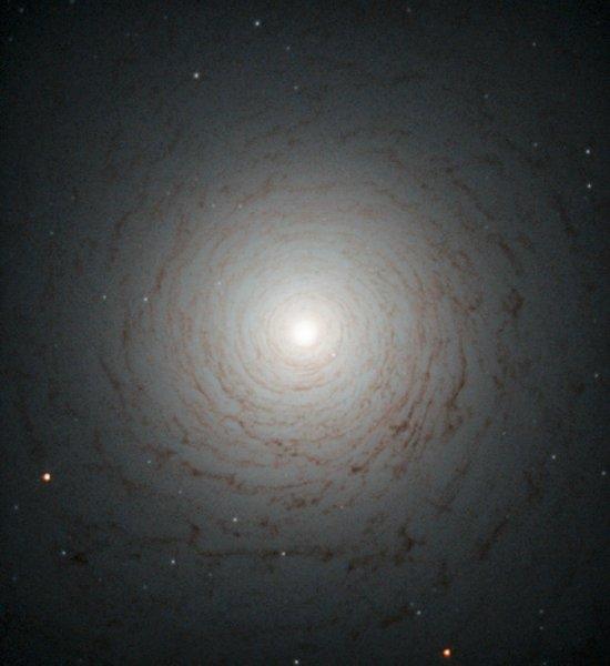 Затянет как в воронку: Космическая спираль может поглотить Землю