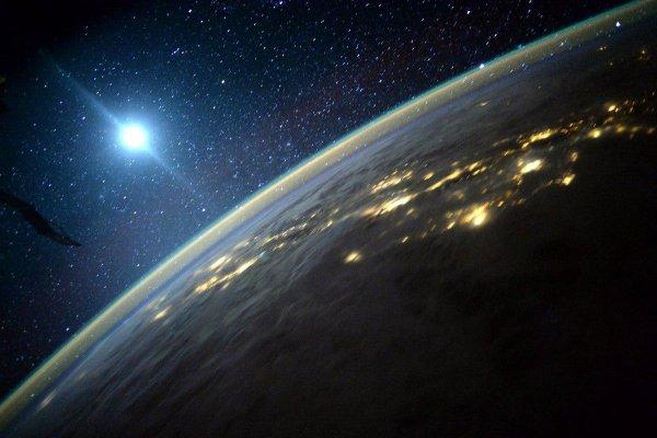 NASA запретило астронавтам рассказывать об увиденных НЛО
