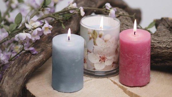 Скрытая угроза: Ученые выяснили, что ароматические свечи вызывают астму и сердечно-сосудистые заболевания