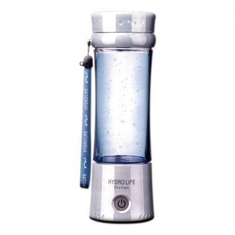 Что такое генератор водородной воды, и чем он полезен для здоровья?